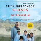 Stones Into Schools: Promoting Peace with Books, Not Bombs, in Afghanistan and Pakistan Cover Image