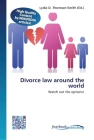 Divorce law around the world Cover Image