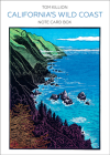 California's Wild Coast Note Card Box Cover Image