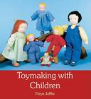 Toymaking with Children Cover Image