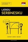 Lærðu Serbnesku - Fljótlegt / Auðvelt / Skilvirkt: 2000 Mikilvæg Orð Cover Image