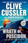 Wrath of Poseidon (A Sam and Remi Fargo Adventure #12) Cover Image
