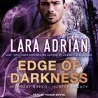 Edge of Darkness Lib/E Cover Image