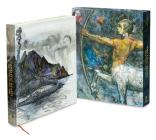 Fantastic Beasts and Where to Find Them: The Illustrated Collector's Edition (Harry Potter) Cover Image