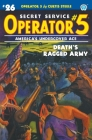 Operator 5 #26: Death's Ragged Army Cover Image