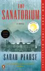 The Sanatorium: A Novel Cover Image