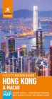 Pocket Rough Guide Hong Kong & Macau (Travel Guide) (Pocket Rough Guides) Cover Image