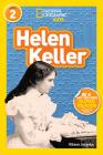 National Geographic Readers: Helen Keller (Level 2) (Readers Bios) Cover Image