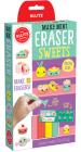 Make Mini Eraser Sweets Cover Image