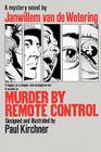 Murder by Remote Control Cover Image