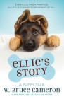 Ellie's Story: A Dog's Purpose Puppy Tale Cover Image