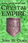 Crystal Empire (Riland Throne #3) Cover Image