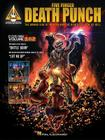 Five Finger Death Punch: The Wrong Side of Heaven and the Righteous Side of Hell Cover Image