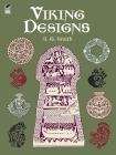 Viking Designs (Dover Pictorial Archive) Cover Image