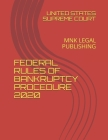 Federal Rules of Bankruptcy Procedure 2020: Mnk Legal Publishing Cover Image