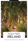 DK Eyewitness Road Trips Ireland (Travel Guide) Cover Image