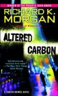 Altered Carbon: A Takeshi Kovacs Novel Cover Image