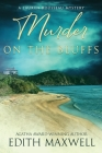 Murder on the Bluffs Cover Image
