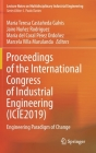 Proceedings of the International Congress of Industrial Engineering (Icie2019): Engineering Paradigm of Change (Lecture Notes on Multidisciplinary Industrial Engineering) Cover Image
