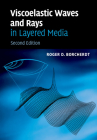 Viscoelastic Waves and Rays in Layered Media Cover Image