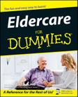 Eldercare for Dummies Cover Image