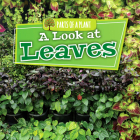 A Look at Leaves (Parts of a Plant) Cover Image