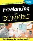 Freelancing for Dummies Cover Image
