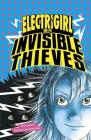 Electrigirl and the Invisible Thieves Cover Image