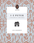 1-2 Peter: Living Hope in a Hard World Cover Image