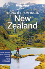 Lonely Planet Hiking & Tramping in New Zealand (Walking) Cover Image