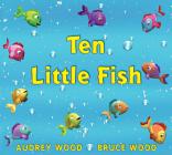 Ten Little Fish Cover Image