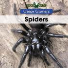 Spiders (Creepy Crawlers) Cover Image
