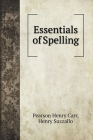 Essentials of Spelling Cover Image