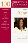 100 Questions & Answers about Acne Cover Image