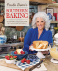 Paula Deen's Southern Baking: 125 Favorite Recipes from My Savannah Kitchen Cover Image