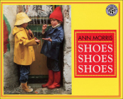 Shoes, Shoes, Shoes Cover Image