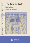 Examples & Explanations for The Law of Torts Cover Image