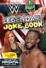 WWE Legendary Joke Book Cover Image