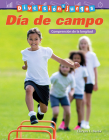 Diversión Y Juegos: Día de Campo: Comprensión de la Longitud (Fun and Games: Field Day: Understanding Length) (Mathematics Readers) Cover Image