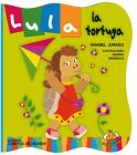 Lula La Tortuga Cover Image