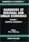 Handbook of Regional and Urban Economics: Regional Economics (Handbooks in Economics #7) Cover Image
