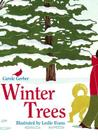 Winter Trees Cover Image