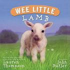 Wee Little Lamb Cover Image