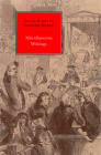 Miscellaneous Writings (Select Works of Edmund Burke) Cover Image