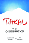 Tihkal: A Continuation Cover Image