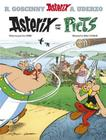 Asterix and the Picts Cover Image