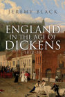 England in the Age of Dickens: 1812-70 Cover Image