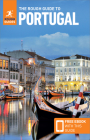 The Rough Guide to Portugal (Travel Guide with Free Ebook) Cover Image