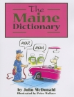 The Maine Dictionary Cover Image