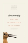 The Narrow Edge: A Tiny Bird, an Ancient Crab, and an Epic Journey Cover Image